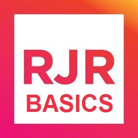 RJR Basics Products