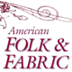 American Folk & Fabric Products