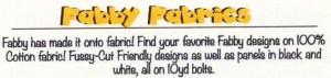 Fabby Fabrics