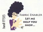 Fabby FF515 FABRIC ENABLER