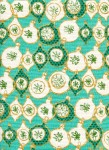 5014-1.Melody.ornament.metallic.teal