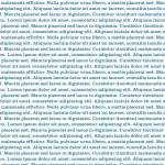 145513 LOREM IPSUM  TEAL