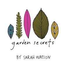 Garden Secrets Del October
