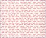 2639-003 WordsRose
