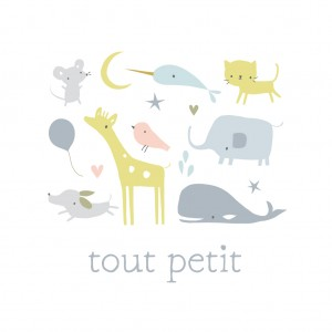 TOUT PETIT BY LITTLE CUBE