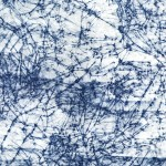 3348-001 Crackle Marble