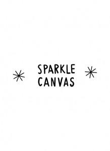Sprinkle CANVAS