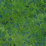 3281-006 Fireworks-Green