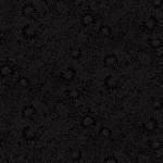 3317-003 Linework Floral - Black Tie