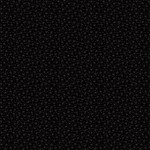 3320-003 Petit Floral - Black Tie