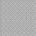 3321-002 Squares - Tuxedo