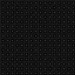 3321-003 Squares - Black Tie