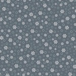 3326-003 Hexagon Meadow Graphite