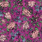 3342-001 Blowsy Rose-Bengal Rose