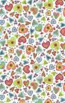 3380-001 Doodle Hearts-mixed