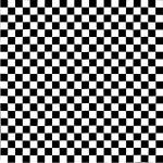 3408-001+Check-Black+&+White