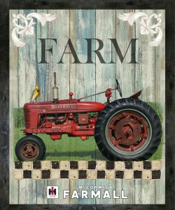 McCormick Farmall Hometown