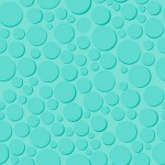 MT-MP2076-29 Shadow Dots Turquoise