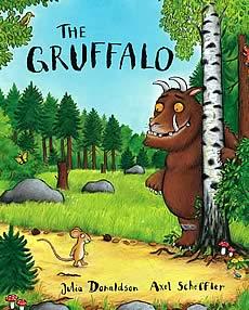 THE GRUFFALO –