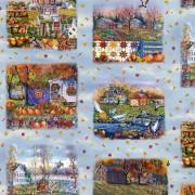 Harvest Quilts