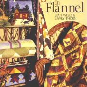 four seasons flannel