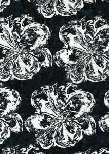Blossom Batiks