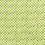 3249-004 GARDEN DOTS-GREEN
