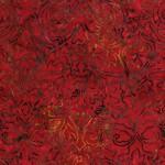 3282-002 Ferronnerie-Dark Red