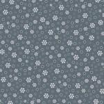 3326-003 Hexagon Meadow Graphite