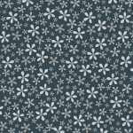 3327-002 Flower Beds Lapis