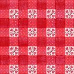 3374-001 Goody Basket-radiant cherry