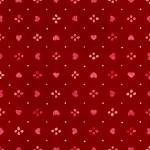 3376-002 Sweethearts-radiant crimson
