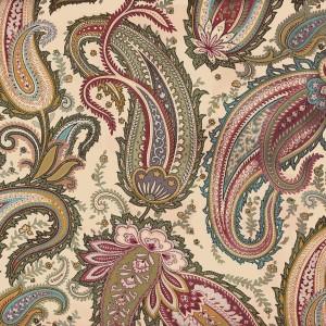 Vintage Aubusson Floral