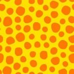 MT-CT2066-8 Lg Dots Yellow R2